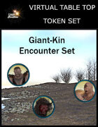 Encounter Set: Giant-Kin