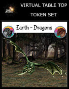 Earth Dragons