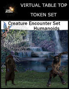 Creature Encounter Humanoid