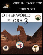 Otherworld Flora Set 3