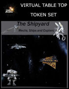 The Mecha Shipyard