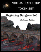 Beginning Dungeon: Hellscape Edition