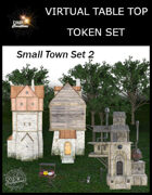 Small Town Set II