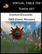 Creature Encounter Set: Classics
