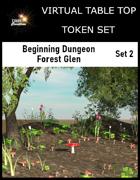 Beginning Dungeons: Forest Glen II