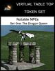 Notable NPCs - Dragon Queen