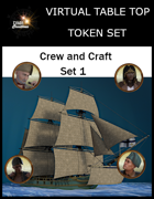 Crew and Craft