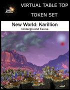 New World: Karillion Underground