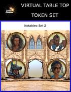 Notable NPCs: Set Two