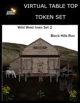 Wild West Town II: Black Hills Run
