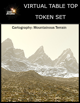 Cartography: Mountainous Terrain
