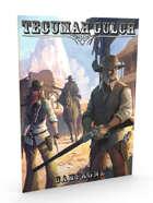 Tecumah Gulch - Les légendes de l'Arizona