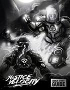 Justice Velocity: Quickstart Guide