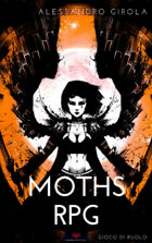Moths RPG