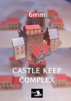 Castle Keep Complex