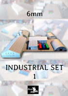 Modern Industrial Set 1