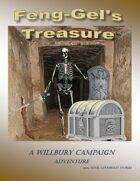 Feng-Gel's Treasure