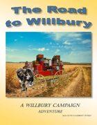 The Road to Willbury