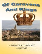 Of Caravans and Kings