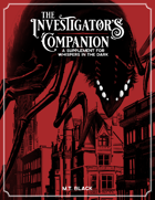 The Investigator's Companion 5e