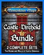 Castle Direhold [BUNDLE]