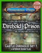 Direhold Prison