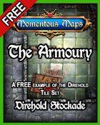 FREE The Armoury
