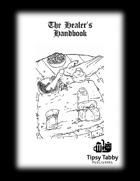 Healer's Handbook - Pathfinder