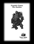 Expanded Class: Guardian - Pathfinder