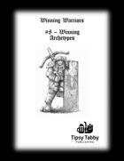 Winning Warriors: Winning Archetypes - Pathfinder