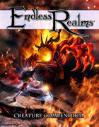 Endless Realms: Creature Compendium