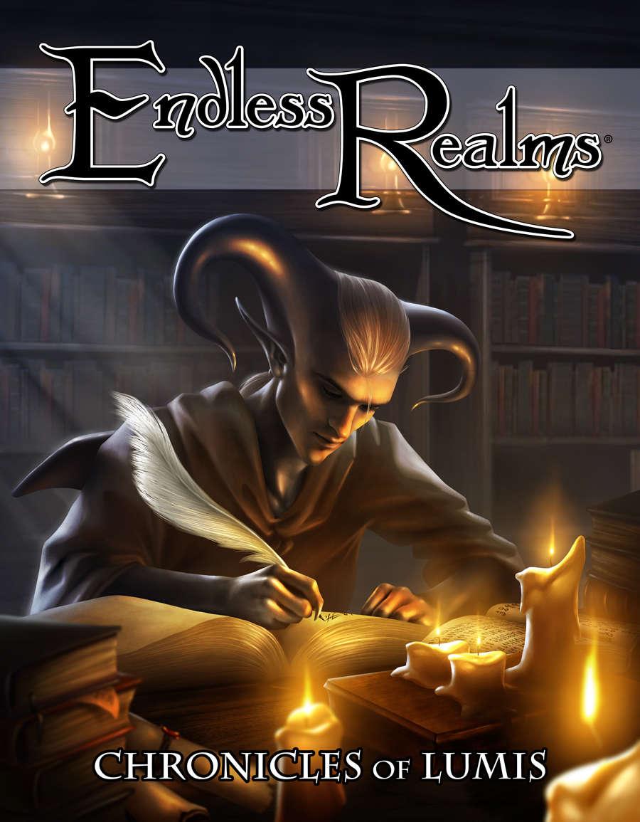 Chronicles of Lumis