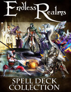 Endless Realms: Spell Deck Collection