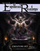 Endless Realms: Creature Promo Set