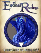 Endless Realms: Roll20 Dragon Tokens