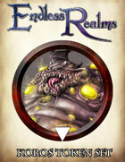 Endless Realms: Koros Tokens