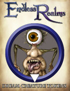 Endless Realms: Dream Creature Tokens