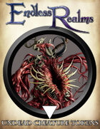 Endless Realms: Undead Tokens
