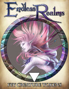 Endless Realms: Fey Tokens