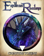 Endless Realms: Creature Tokens