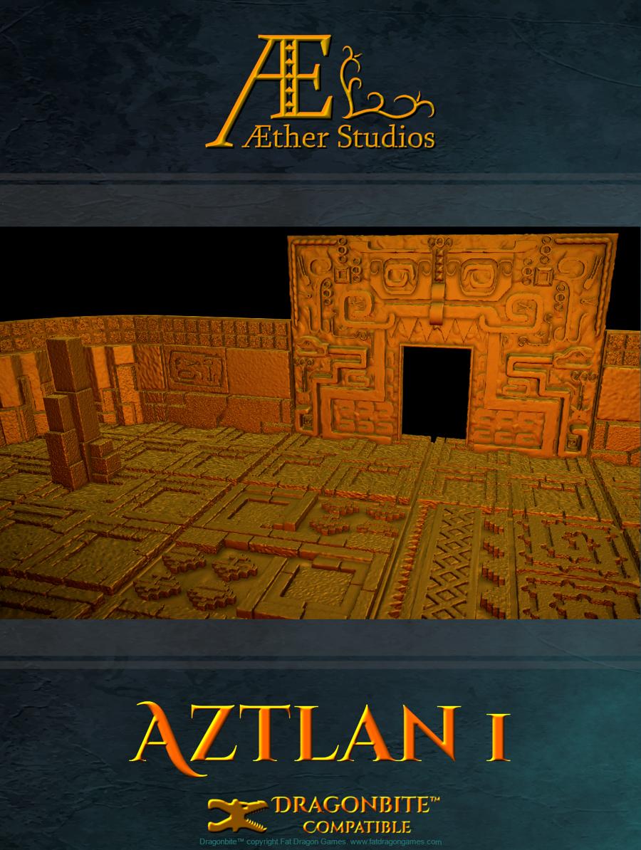 Aztlan 1