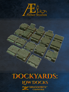 Dockyards: Low Docks