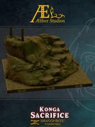 Konga Sacrifice