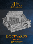 Dockyards: Wharf