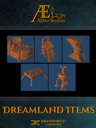 Dreamland Items