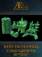 Into the Feywild: Cold Growth
