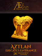Aztlan: Ehecatl's Entrance