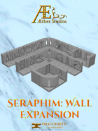 Seraphim: Wall Expansion