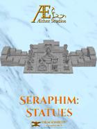 Seraphim: Statues