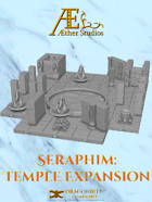 Seraphim: Temple Expansion
